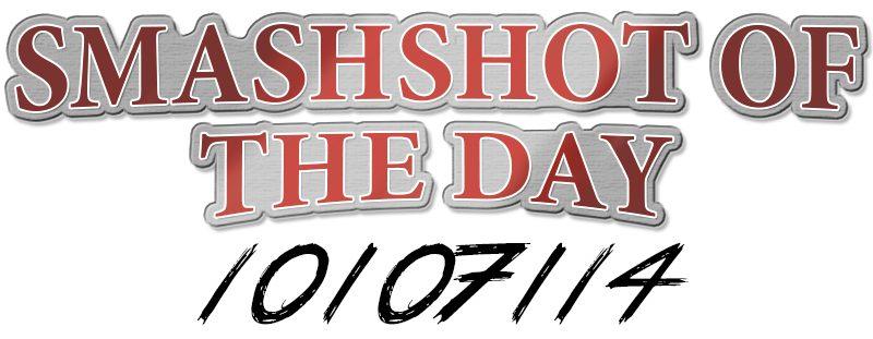 SmashShot 10th July 2014