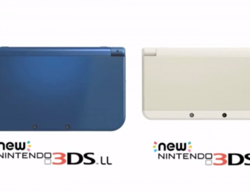 New 3DS – New Model Big Hit in Japan