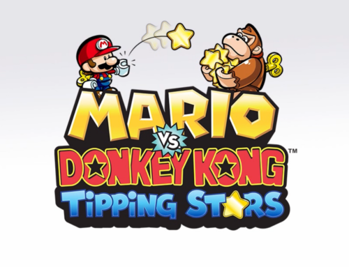 Mario vs Donkey Kong: Tipping Stars is Cross-Buy