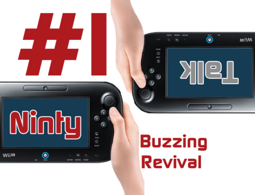 NintyTalk – Buzzing Revival