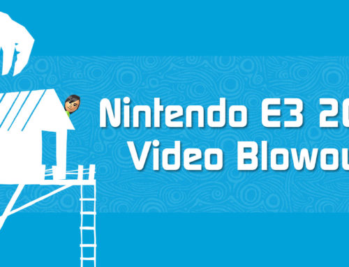 Nintendo at E3 2016 Video Blowout