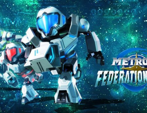 Metroid Prime: Federation Force AMAA