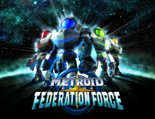 REVIEW – Metroid Prime: Federation Force