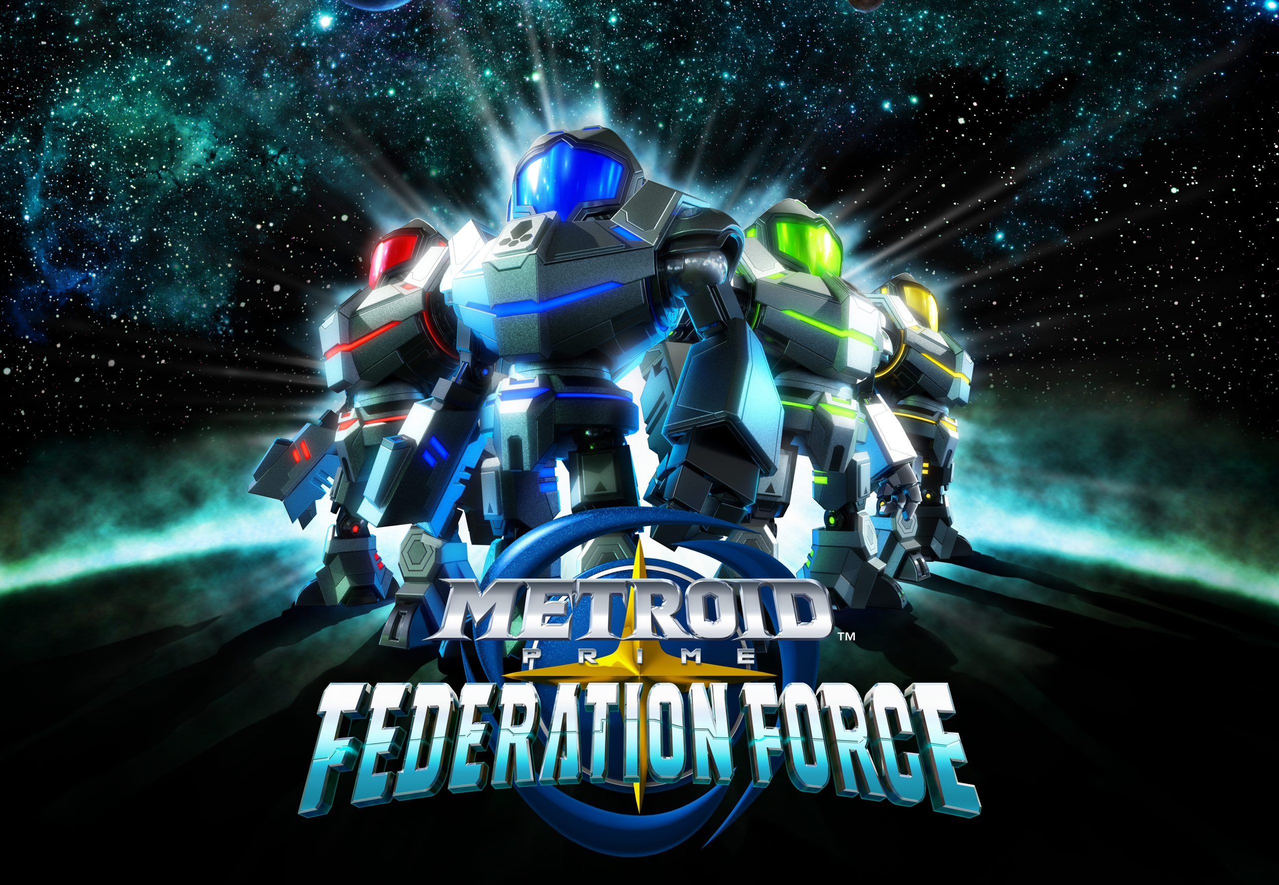 Metroid Prime: Federation Force AMAA Answers