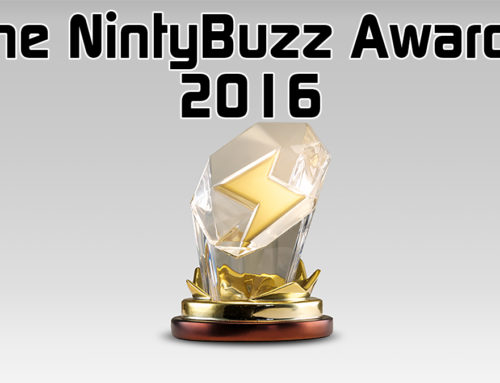 The NintyBuzz Awards 2016 – Voting Now Open!