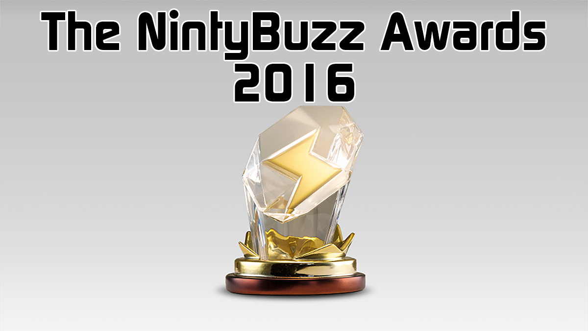The NintyBuzz Awards 2016 – The Results