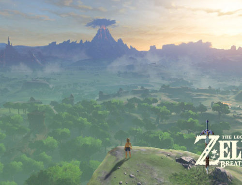 REVIEW – The Legend of Zelda: Breath of the Wild