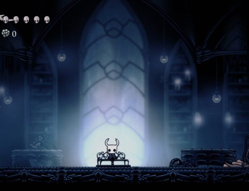 Review – Hollow Knight
