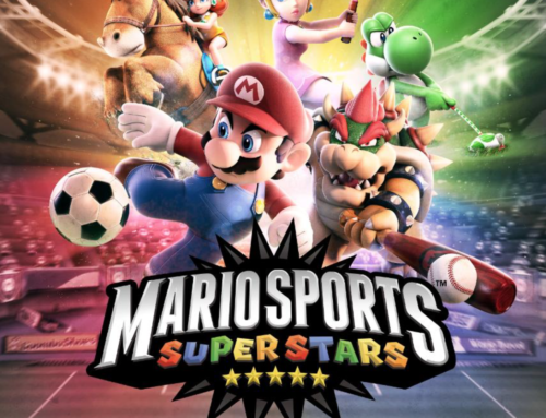 REVIEW – Mario Sports Superstars