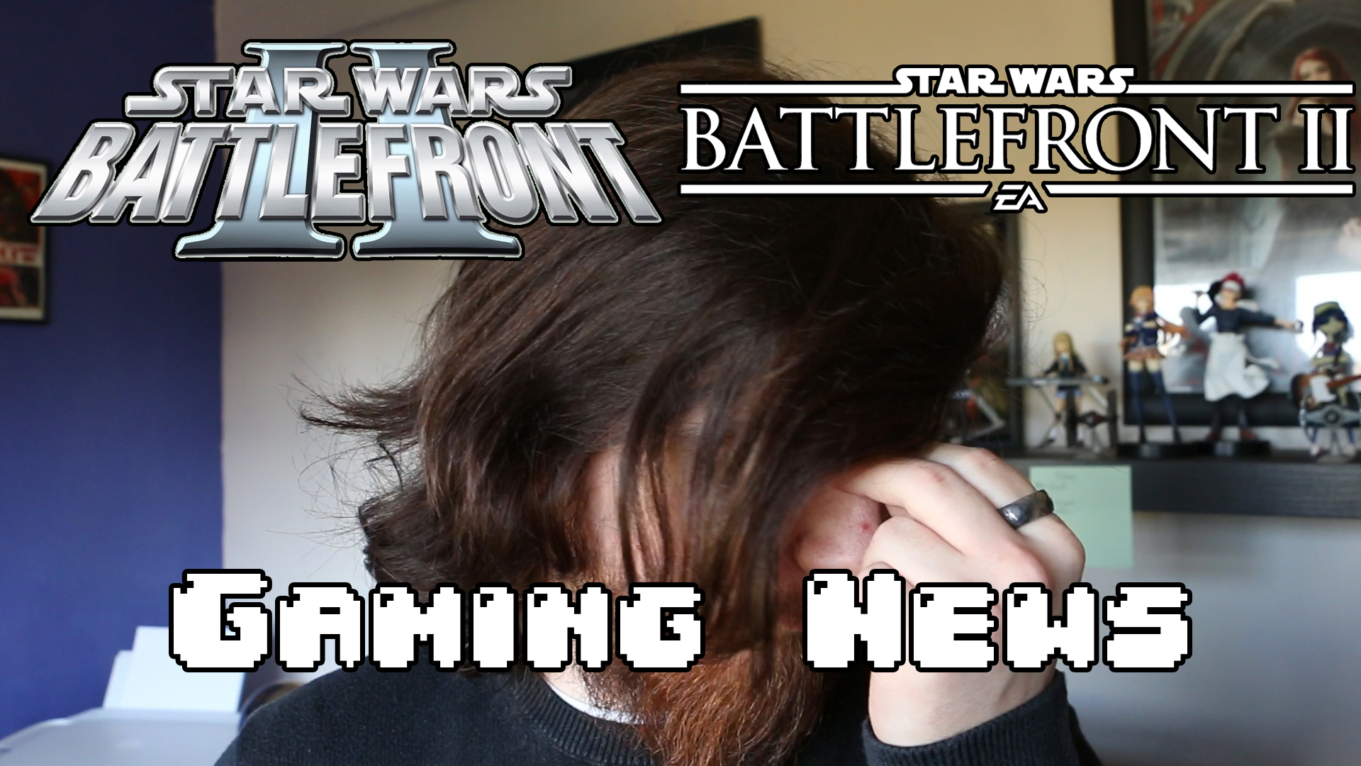 Why Can't EA Do Naming?! | Gaming News