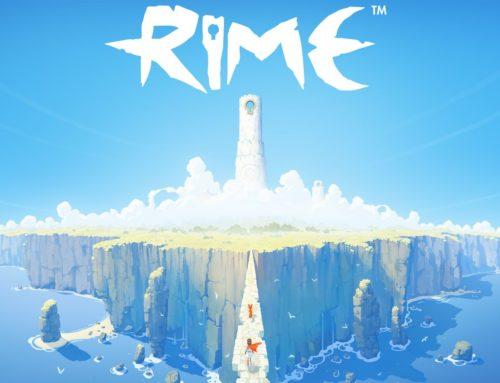 REVIEW – Rime