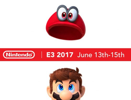 E3 2017 – Nintendo Spotlight Full Presentation