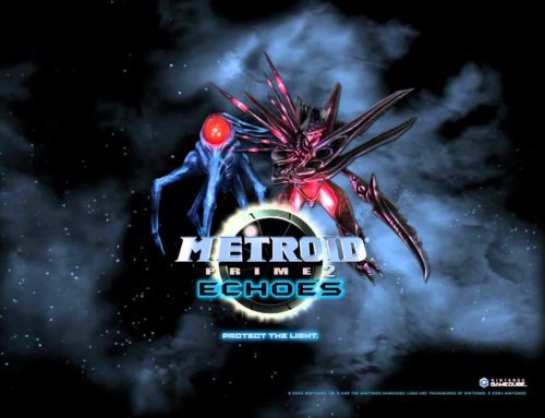FALSE – Metroid Prime 2 for Nintendo Switch?