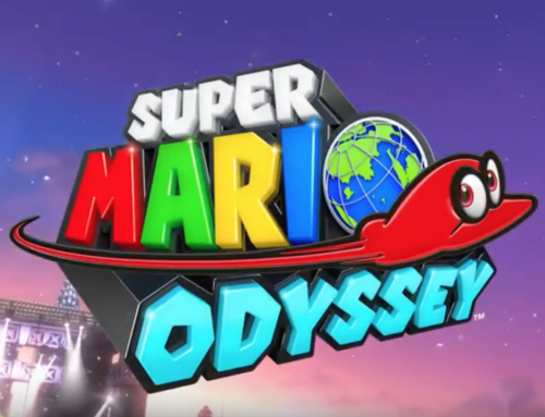 E3 2017 – Super Mario Odyssey Detailed
