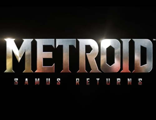 E3 2017 – Metroid: Samus Returns announced for 3DS