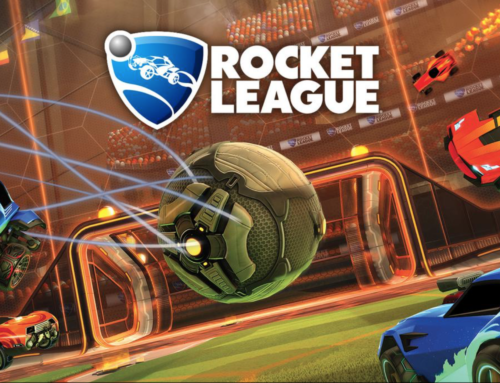 E3 2017 – Rocket League for Switch Detailed