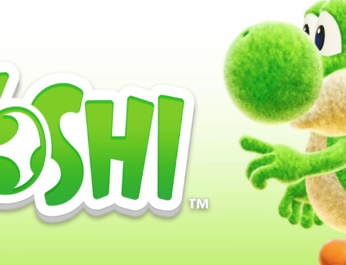 E3 2017 – Yoshi Switch Detailed