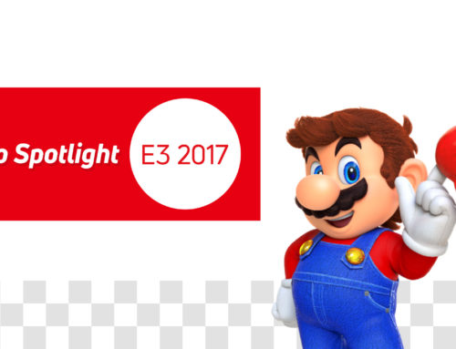 Nintendo at E3 2017 Official Recap
