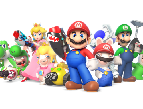 Five Nintendo Crossovers We Need on Switch