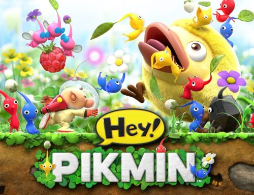 REVIEW – Hey! Pikmin