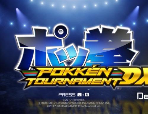 European Download 24/08/17 – Pokémon Discounts, Pokkén Demo and More