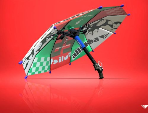 Splat Brella Releasing Tomorrow for Splatoon 2