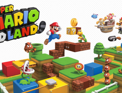 Throwback Review – Super Mario 3D Land