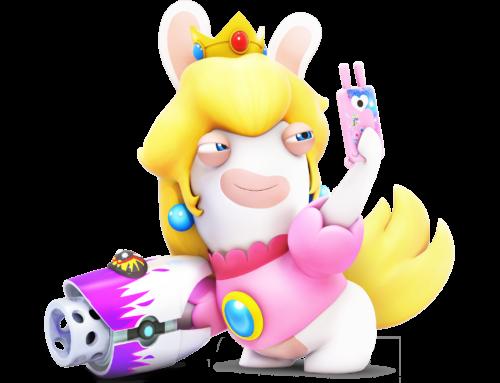 Mario + Rabbids: Kingdom Battle Season Pass Announced