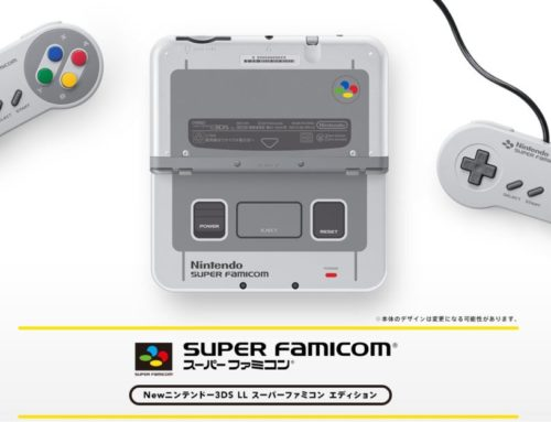 SNES News from Gamescom