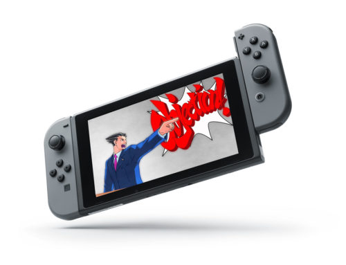 Nintendo Receives Lawsuit over JoyCons