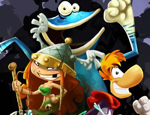 Rayman Legends Definitive Edition Demo Out Now