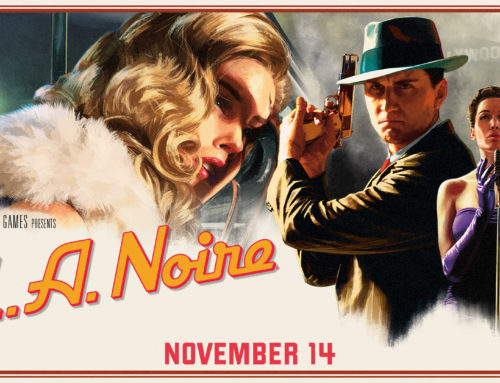 L.A. Noire coming to Nintendo Switch