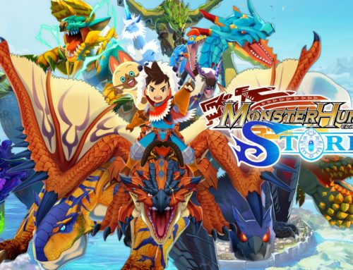 REVIEW – Monster Hunter Stories