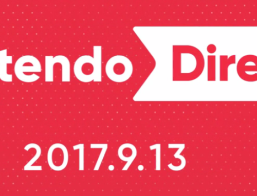 Nintendo Direct Summary: September 2017