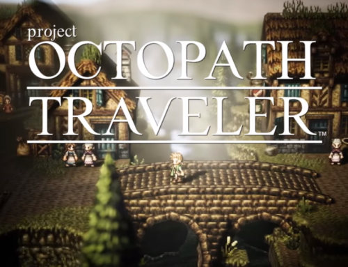 Octopath Traveler in the Spotlight