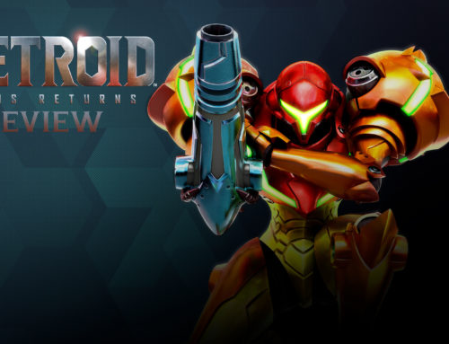 REVIEW – Metroid: Samus Returns