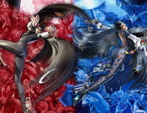 REVIEW – Bayonetta and Bayonetta 2 (Switch)