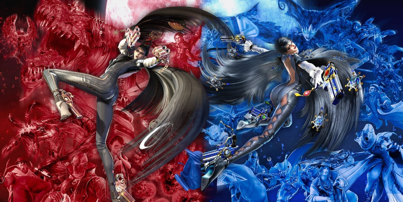 REVIEW – Bayonetta and Bayonetta 2 (Switch)