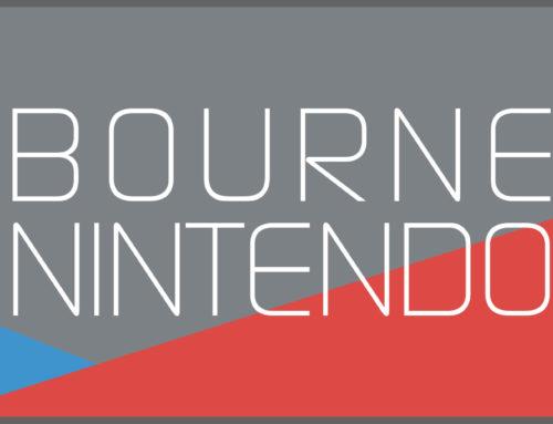 BourneNintendo – Mario Kart 8 Deluxe Battle Mode Tournament