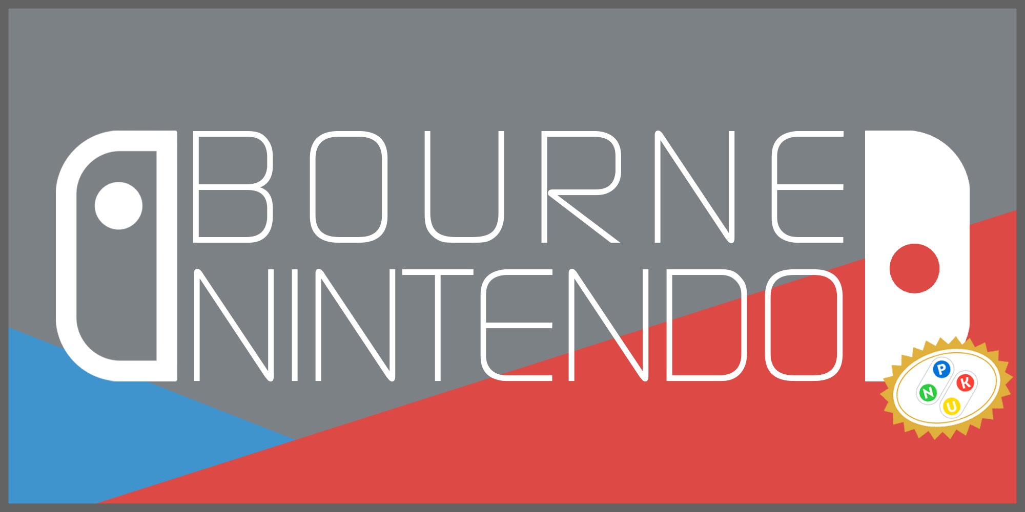 BourneNintendo – Mario Kart 8 Deluxe Battle Mode Tournament