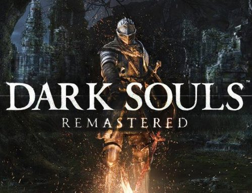 Dark Souls Remastered dated for Nintendo Switch… finally