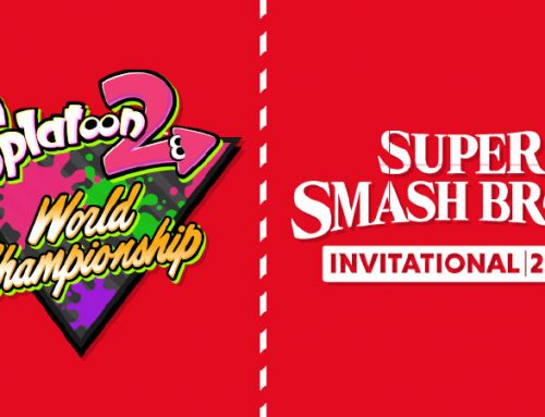 E3 2018 – Super Smash Bros. Invitational and Splatoon 2 World Championship Winners Crowned