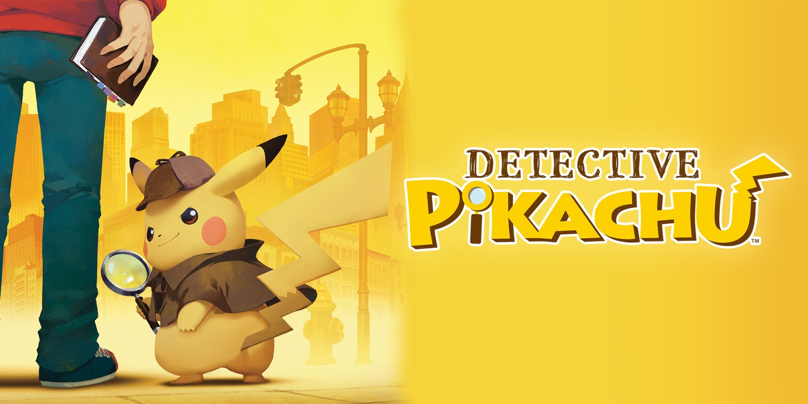 REVIEW – Detective Pikachu