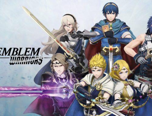 REVIEW – Fire Emblem Warriors