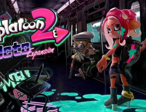 E3 2018 – Splatoon 2 Octo Expansion Launching Tomorrow, New Amiibo, and Updates