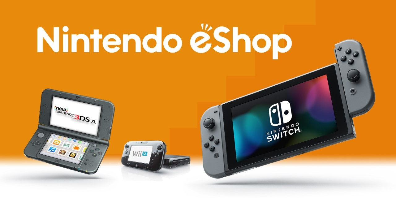 European eShop Sale Springs into Action