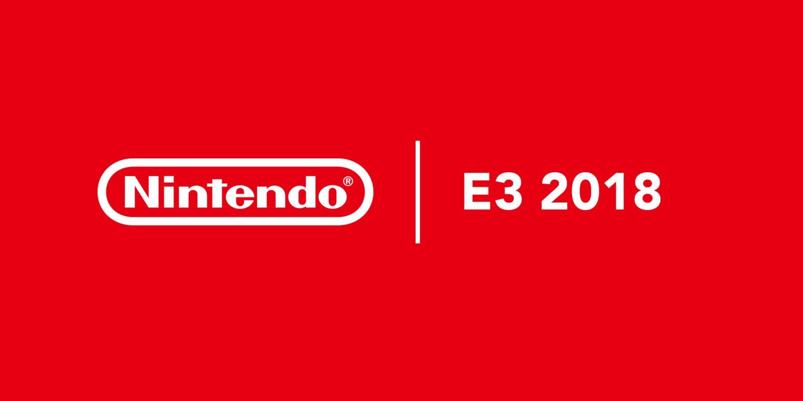 Nintendo's E3 2018 Overview