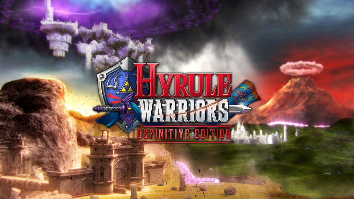 REVIEW – Hyrule Warriors: Definitive Edition