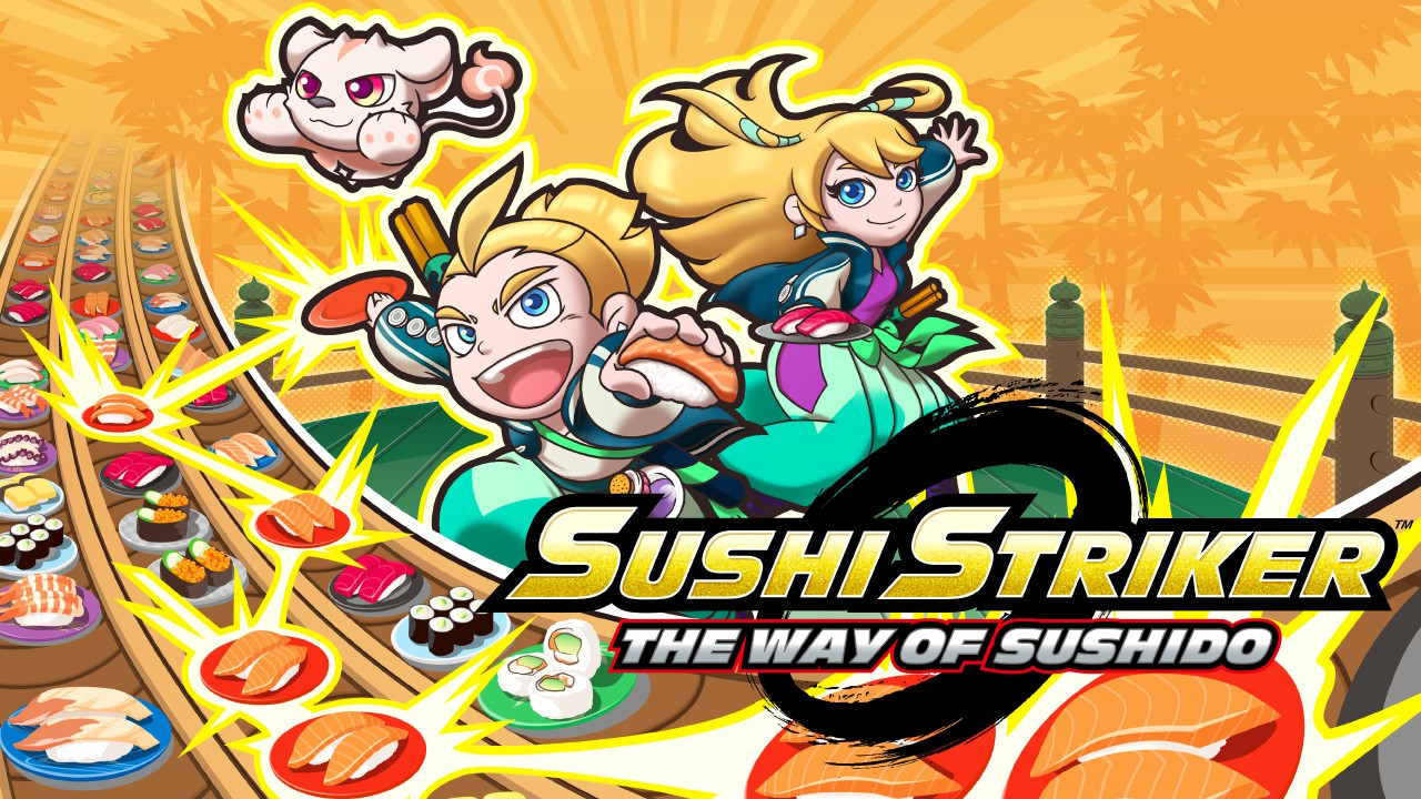REVIEW – Sushi Striker: The Way of Sushido