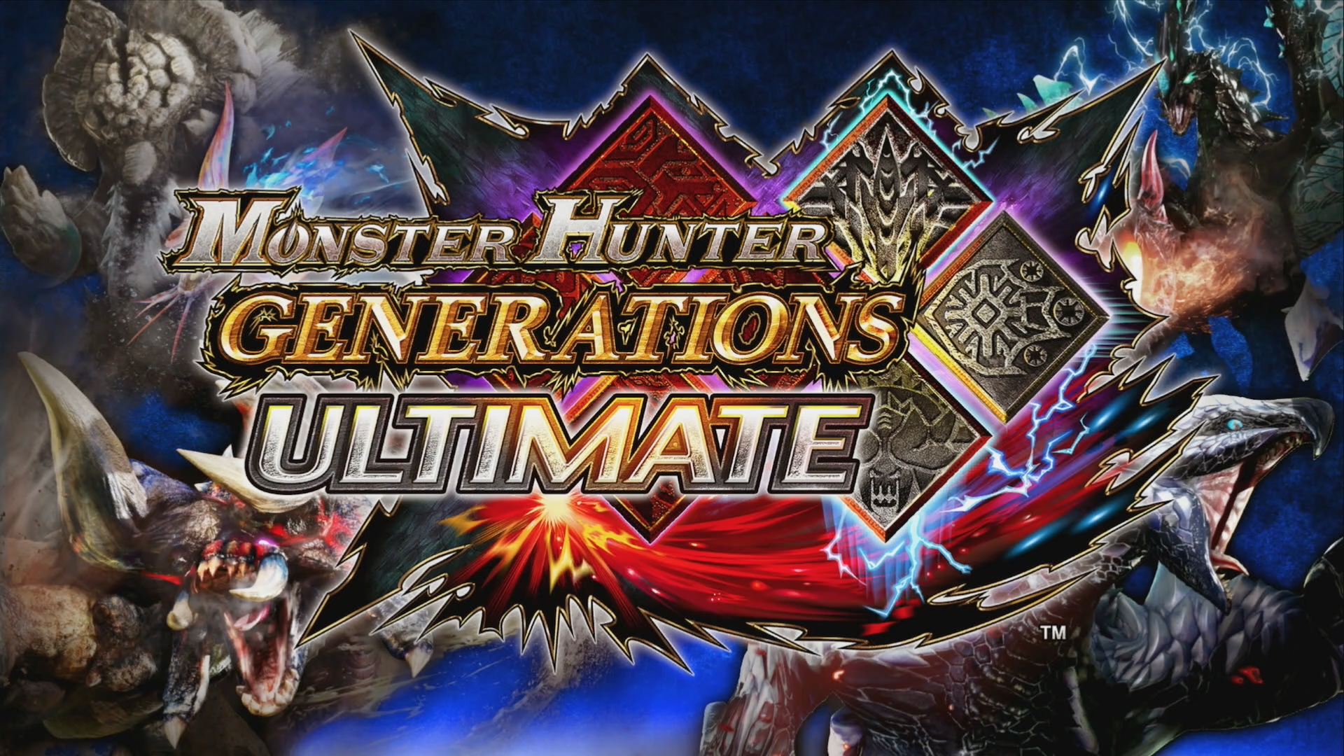 Monster Hunter Generations Ultimate footage emerges